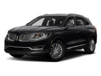 The 2018 Lincoln MKX makes unexpected moments less