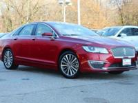 ***ORIGINAL MSRP WAS $42,460!!!***LINCOLN CERTIFIED - 6