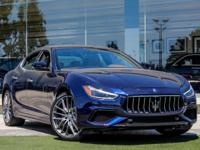 Maserati Westlake is proud to present this 2018