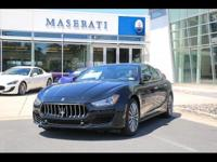 Contact Maserati of Arlington today for information on