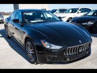 This outstanding example of a 2018 Maserati Ghibli S Q4