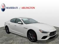You can find this 2018 Maserati Ghibli S Q4 GranSport