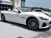 Recent Arrival! 2018 Sport 2D Convertible  Options: