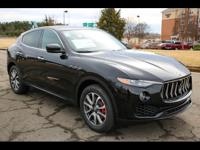 This 2018 Maserati Levante is offered to you for sale