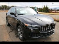 You can find this 2018 Maserati Levante and many others