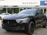 This 2018 Maserati Levante is proudly offered by