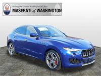 This 2018 Maserati Levante GranLusso is offered to you