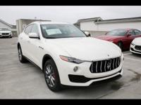 You can find this 2018 Maserati Levante S and many