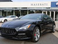 You can find this 2018 Maserati Quattroporte S Q4