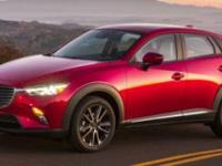 2018 Mazda CX-3 Grand Touring   We are having our 60th