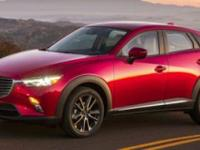 2018 Mazda CX-3 Touring   We are having our 60th