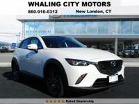$840 off MSRP! 2018 Mazda CX-3 Touring   PLEASE CALL