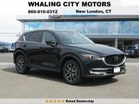 New Price!2018 Mazda CX-5 Grand TouringPLEASE CALL AND