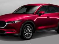 New Price! $600 off MSRP! 2018 Mazda CX-5 Sport   We