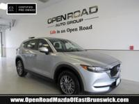 CARFAX 1-Owner, Mazda Certified, Excellent Condition,