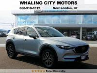 New Price! $1,200 off MSRP!2018 Mazda CX-5