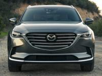 2018 Mazda CX-9 Grand Touring AWD. 26/20 Highway/City