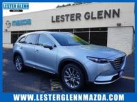 This 2018 Mazda CX-9 Grand Touring is offered to you