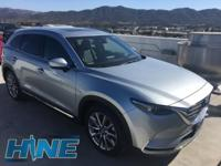 ** LOADED 2018 GT WITH ONLY 13,223 MILES-MAZDA