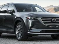 2018 Mazda CX-9 Signature   We are having our 60th