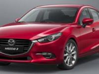 2018 Mazda Mazda3 Grand Touring   We are having our