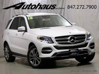 2018 Mercedes-Benz GLE 350 4MATIC Polar White UNLIMITED