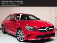 **MERCEDES-BENZ CERTIFIED**LEASE AVAILABLE**CARFAX
