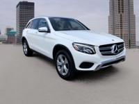 New Price! GLC 300 CARFAX One-Owner. **Accident-Free