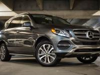 2018 Mercedes-Benz GLE. This particular GLE 350 GLE is
