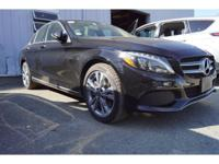 Clean CARFAX. 4MATIC?. Recent Arrival!Ray Catena Motor