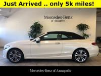 Diamond 2018 Mercedes-Benz C-Class C 300 9-Speed