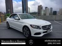 This outstanding example of a 2018 Mercedes-Benz