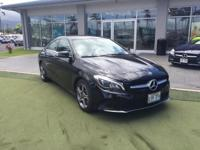 This 2018 Mercedes-Benz CLA CLA 250 is proudly offered