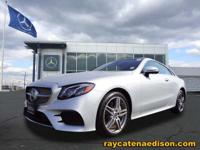 Clean CARFAX. * PANORAMIC ROOF, * AMG WHEELS, * SPORT