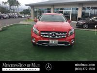 You can find this 2018 Mercedes-Benz GLA GLA 250 and