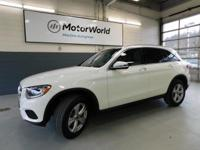 Polar White 4MATIC 9-Speed Automatic 2.0L Turbocharged