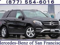 2018 Mercedes-Benz GLE GLE 350 4MATIC®