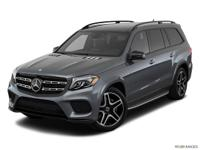 2018 Mercedes-Benz GLS 450 4MATIC? PREVIOUS LOANER CAR