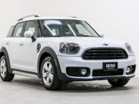 MINI of Hawaii proudly offers this beautiful *DEMO 2018