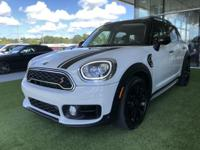 We are excited to offer this 2018 MINI Countryman. This