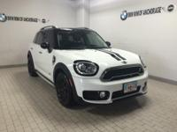 MINI Certified, CARFAX 1-Owner, LOW MILES - 7,909!