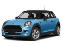 Options:  Heated Front Seats|Mini Driving