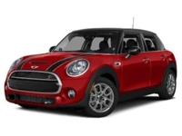 Options:  Comfort Access Keyless Entry|Mini Excitement