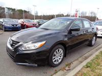 2.5 S trim. Dealer Certified, ONLY 6,295 Miles! PRICED