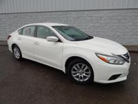 CARFAX 1-Owner, Nissan Certified, ONLY 5,115 Miles!