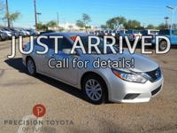 **One Owner**, -Clean Carfax-, Altima 2.5 S, 4D Sedan,