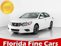 CARFAX 1-Owner, LOW MILES - 4,292! 2.5 SL trim, GLACIER