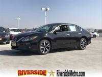 This tip-top Altima will have you excited to drive to