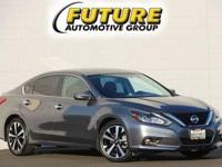 Looking for a clean, well-cared for 2018 Nissan Altima?