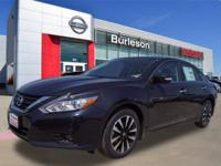 FREE LIFETIME WARRANTY. Burleson Nissan's Lifetime